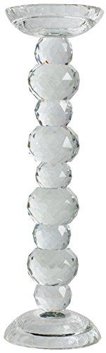 A&B Home 73538 Nera Crystal Candlestick Holder 14