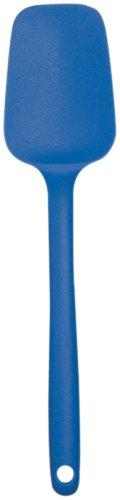 Mastrad All-purpose Silicone Spoon Spatula, Blue