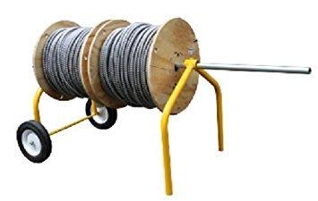 Rack-A-Tiers 55632 Big E-Z - Wire Rack