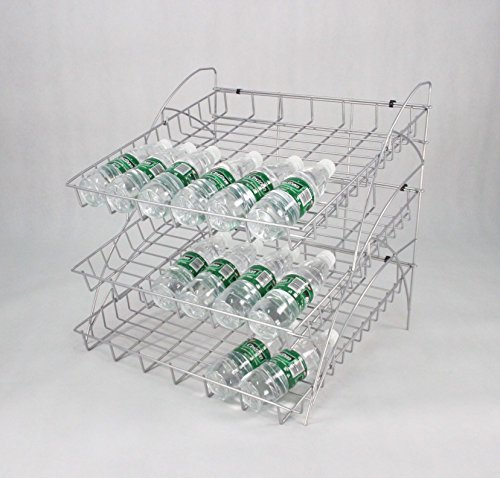 Wire Rack TabletopOpen Shelving 19392