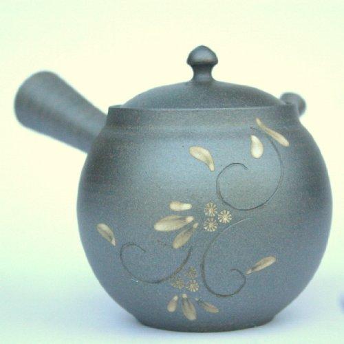 Japanese Teapot Kyusutokoname Kiln11 Fl Ozpotter Yutaka Tsuzuki