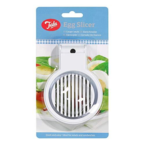 Tala Egg Slice White