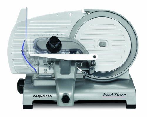 Waring Pro FS1000 85-Inch Professional Food Slicer