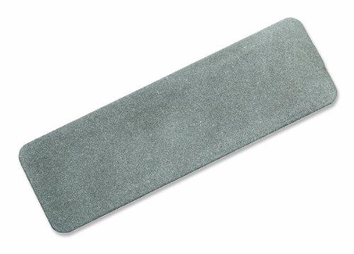 Buck Knives 97076 EdgeTek Dual Grit Pocket Stone Diamond Knife Sharpener