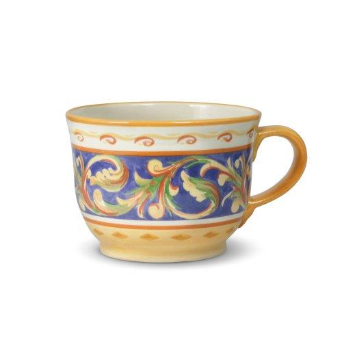 Pfaltzgraff Villa Della Luna Soup Mug 24 Ounce