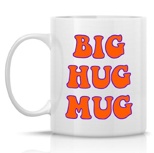 Big Hug Mug 11 Ounce True Detective Coffee Mug