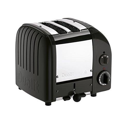 Dualit 27155 Newgen Toaster, Matt Black