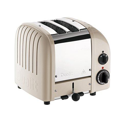 Dualit 27179 Newgen Toaster, Clay