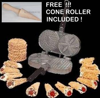 Palmer Pizzelle Maker Classic