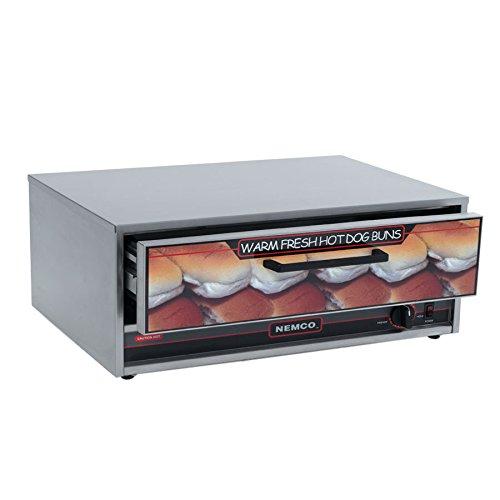 Nemco 8036-BW 48-Bun Warmer