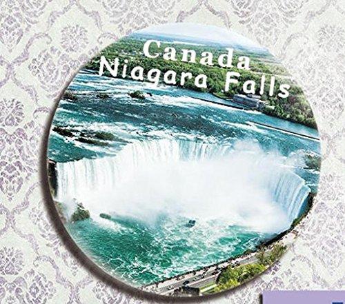 Canada tourism souvenir gifts Refrigerator bottle opener Niagara Falls