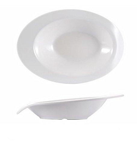 donfohy Modeling hats mule white bowl of artificial fruit salad bowl porcelain tableware tableware bowl bowl bowl hat bowl bowl