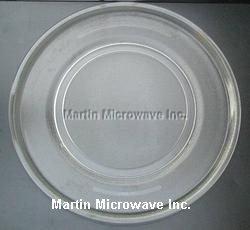 Sharp Microwave Glass Turnatble Plate  Tray 16  NTNT-A099WRE0