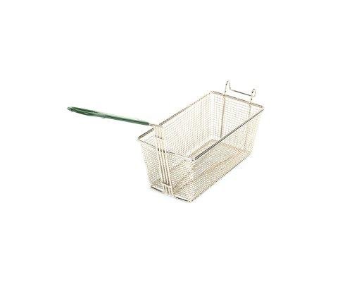 Clipper 1002-green Fry Basket