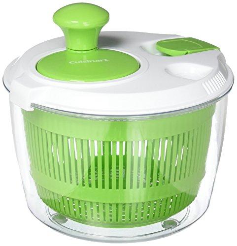 Cuisinart CTG-00-SSAS Salad Spinner Green