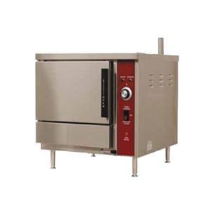 Solaris Steam EPX-5-S Convection Steamer - Restaurant Equipment