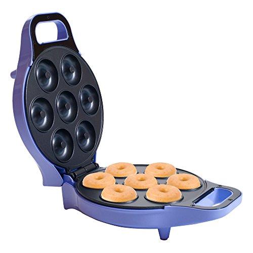 Chef Buddy Hot Donut Maker Mini