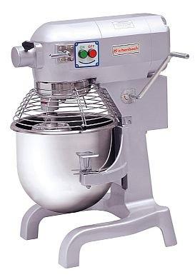 FMA Omcan Food Machinery VFM10B Omcan Commercial Kitchen Mixer