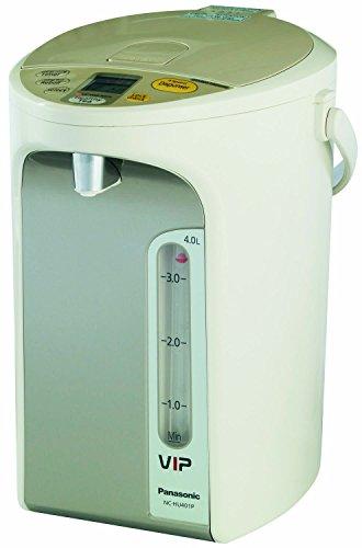 Panasonic NC-HU401P Water Boiler 42-Quart with Vacuum Insulated Panel