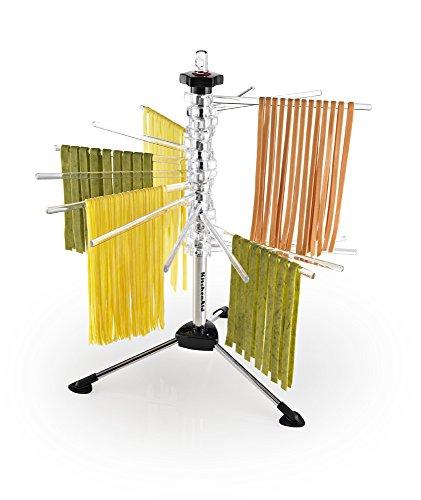 Kitchenaid Kpdr Pasta Drying Rack Attachment