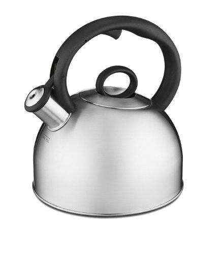Cuisinart CTK-SS17 Aura Stainless Steel Stovetop Teakettle 2QT