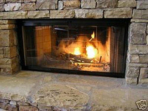 Fireplace Doors For Heatilator Fireplace