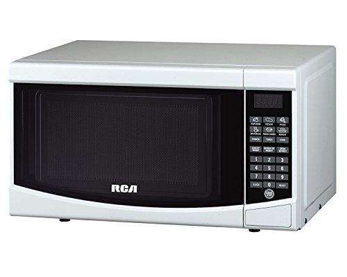 Rca Rmw733-white Microwave, 0.7 Cu. Ft., White