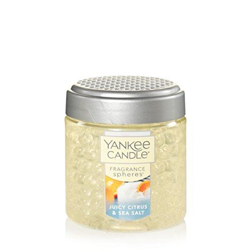 Yankee Candle Fragrance Spheres Juicy Citrus Sea Salt
