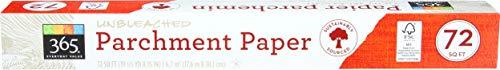 365 Everyday Value Parchment Paper 72 sq ft