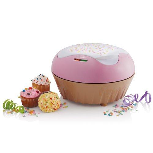 Sunbeam FPSBCML900 Cupcake Maker Pink