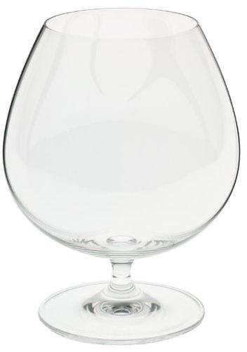Riedel Vinum Brandy  Cognac Snifter Set of 4