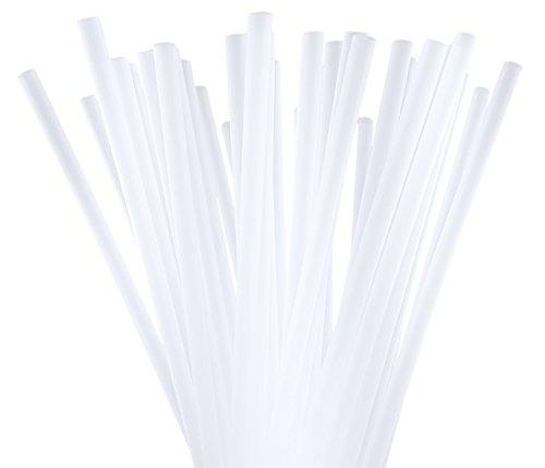 10 Inch Drinking Straws 250 Straws 10 Inch x 028 Inch Clear