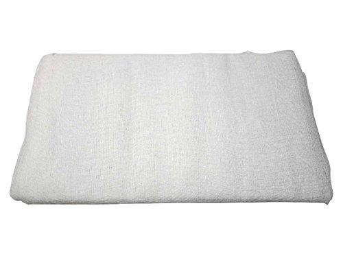 Good Living 2-Yard Premium Cotton Cheese Cloth Fabric for Straining Liquids 1-pack