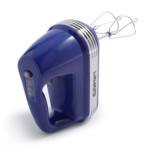 Cuisinart Power Advantage 7-Speed Hand Mixer Blue