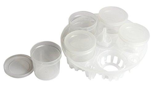 Genuine Instant Pot Yogurt Maker Cups