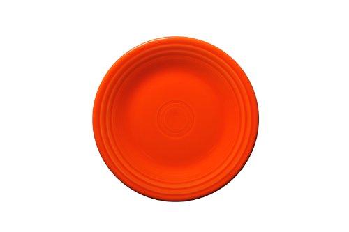 Fiesta Luncheon Plate 9-Inch Poppy
