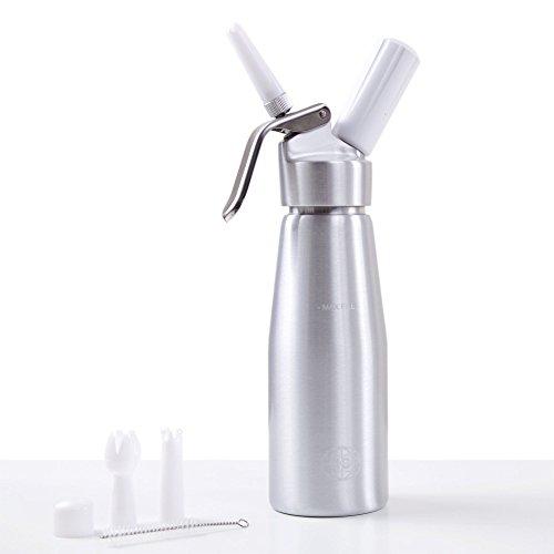 ICO Professional Whipped Cream Dispenser 1 Pint