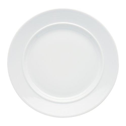 Dansk Café Blanc Salad Plate