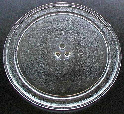 Oster Microwave Glass Turntable PlateTray 12 34