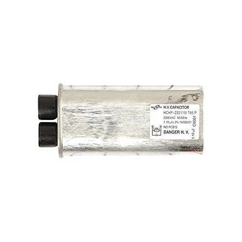 ForeverPRO WB27X10907 Capacitor Hv for GE Microwave 1262952 AH1481220 EA1481220 PS1481220