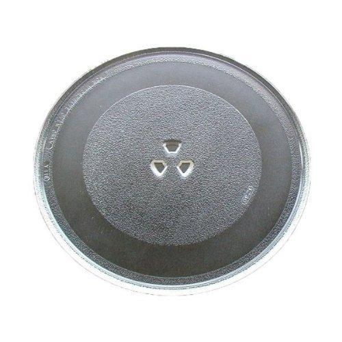 GE ADVANTIUM Glass Plate  Tray 12 34  WB49X10074