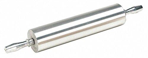 26 Aluminum Rolling Pin 4 Barrel Dia 18 Barrel Length