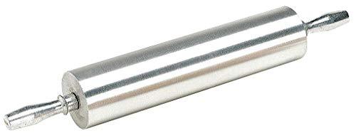 Crestware 23 Aluminum Rolling Pin 4 Barrel Dia - RPA15