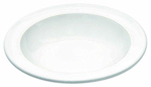 Emile Henry 118871 HR Ceramic Soup Bowl Flour
