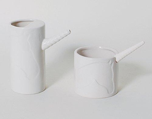 Unicorn Cast a Spell Porcelain Sugar Bowl Spoon Creamer Set
