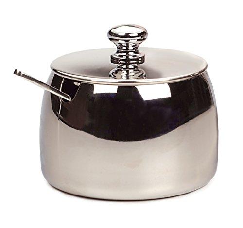 RSVP Endurance 188 Stainless Steel Sugar Bowl