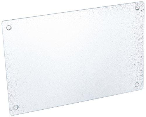 CUT BOARD PLAIN GLASS 11 X 8