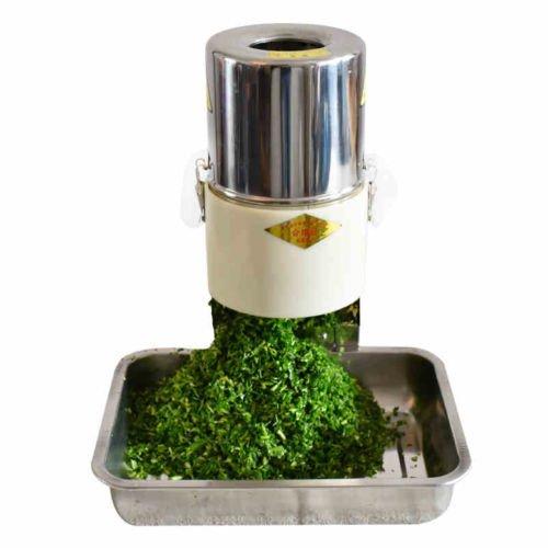ELEOPTION Large Capacity Electric Chopper Vegetable Grinder Mincer Food Slicer Herb Chopper etc