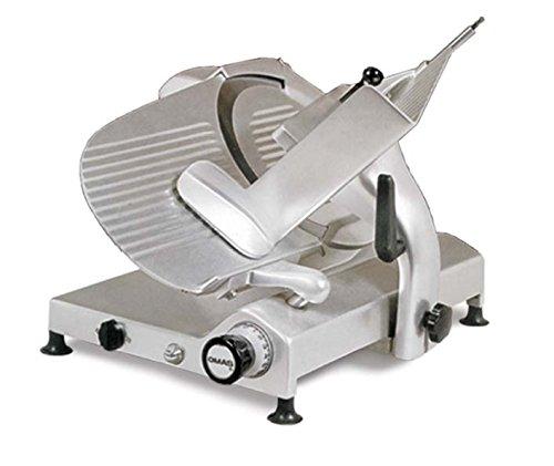 Omcan 13643 Commercial Heavy Duty Italian 14 35 HP Meat Vegetable Slicer ETL