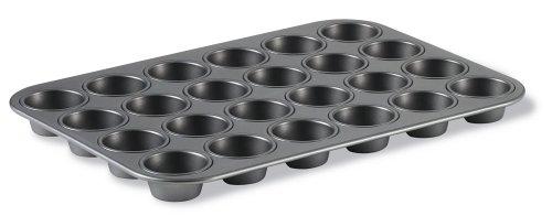 Calphalon Classic Bakeware 24-Cup Nonstick Mini Muffin Pan